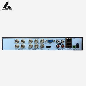 دستگاه DVR هشت کانال مدل 9008
