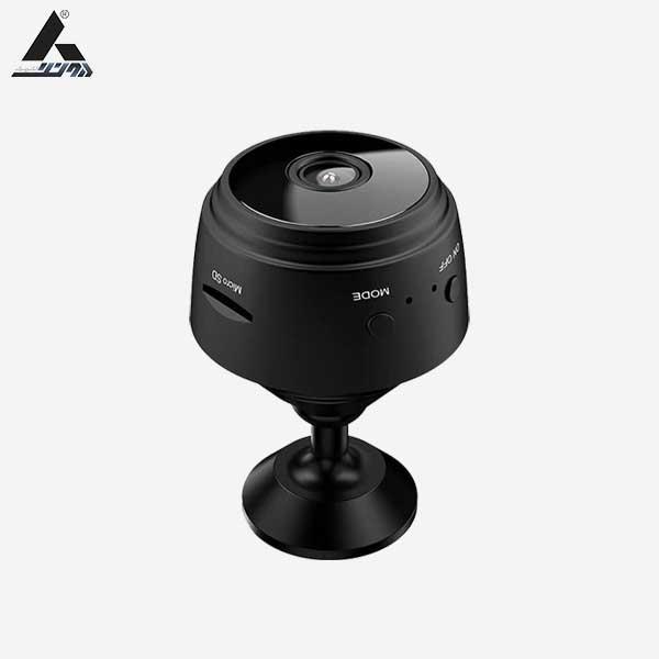 دوربین کوچک اس کیو تی