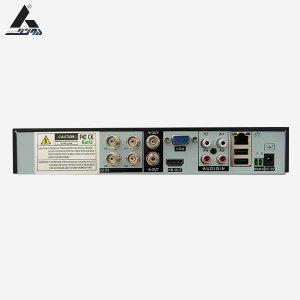 دستگاه DVR چهار کانال مدل 7804